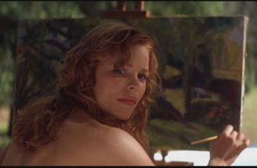 n'oublie jamais - rousse Rachel McAdams