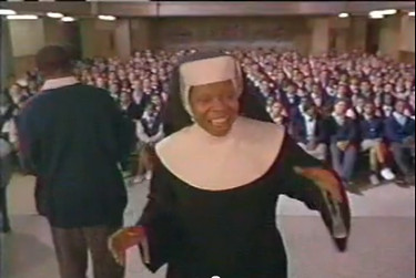 sister act 2 - chorale oh happy day
