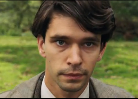 cloud atlas - Ben Whishaw compositeur