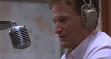 good morning vietnam - robin williams radio