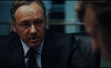 margin call - kevin spacey finance
