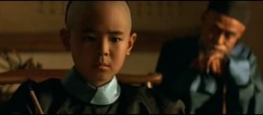 Le dernier empereur de chine