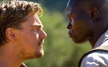 blood diamond leonardo traffiquant