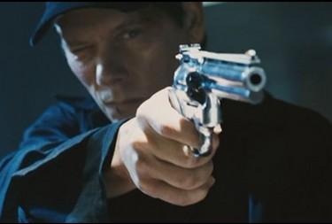 Death Sentence -  Kevin Baco arme gun