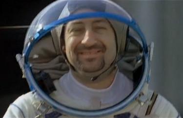 kad merad astronaute