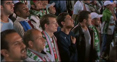 beur blanc rouge - film foot france algerie