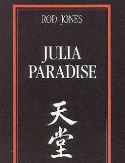 julia paradise - rod jones