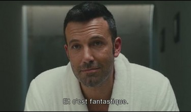 runner runner - ben affleck peignoir