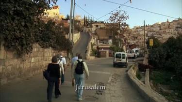 l'exil des juifs jerusalem reportage