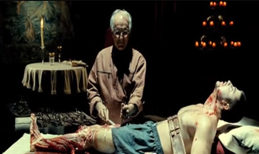 hostel 2 - torture scene