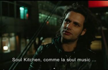 soul kitchen comme la soul music