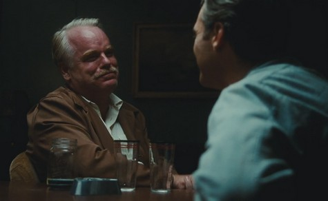 the master - Philip Seymour Hoffman secte
