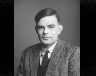 Alan Turing - comment les maths ont vaincu Hitler