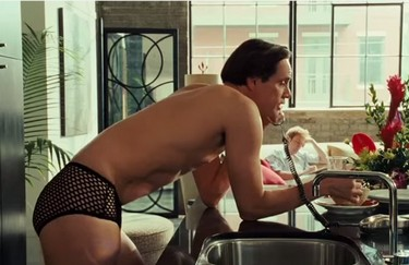 i love you phillip morris - jim carrey en slip