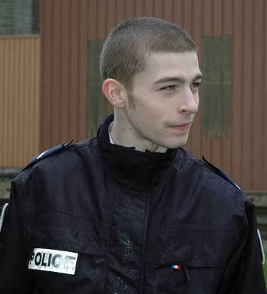 sid - jeune policier cas de conscience