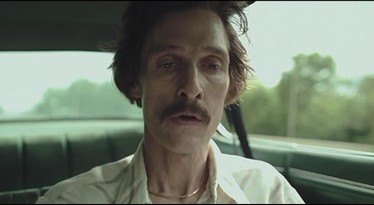 Dallas Buyers Club - cow boy sida