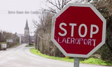 l'urgence de ralentir - notre dames des landes aeroport