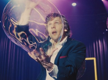 now you see me - Jesse Eisenberg magicien