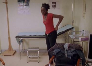 aissa - expulsion congolaise - court metrage