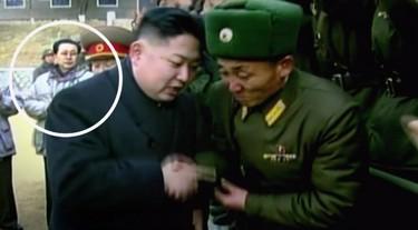 Dans la peau de Kim Jong-un