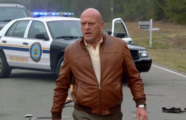 under the dome - dean norris