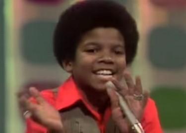 michael jackson five